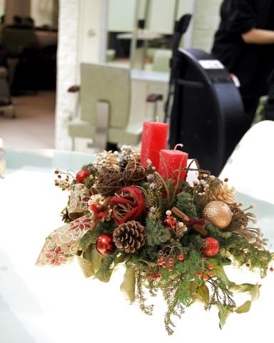 """◆クリスマスプレゼント~★""""_e0154682_00262662.jpg"""