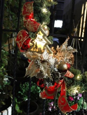 """◆クリスマスプレゼント~★""""_e0154682_00435034.jpg"""