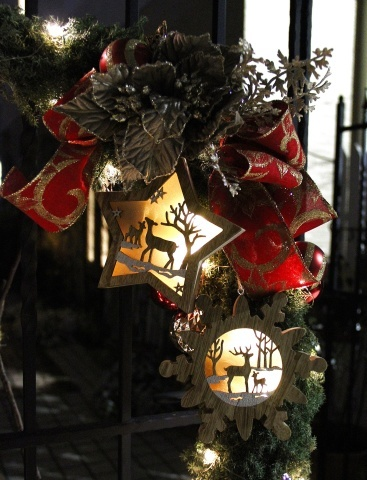 """◆クリスマスプレゼント~★""""_e0154682_00442524.jpg"""