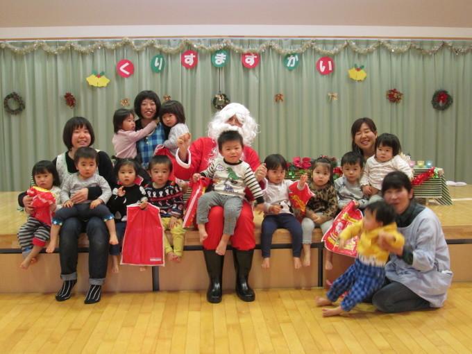 クリスマス会_f0195982_18043524.jpg