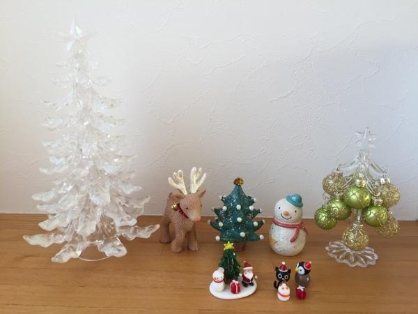 クリスマス飾りを サクッとしまいました。_a0239890_09543838.jpg