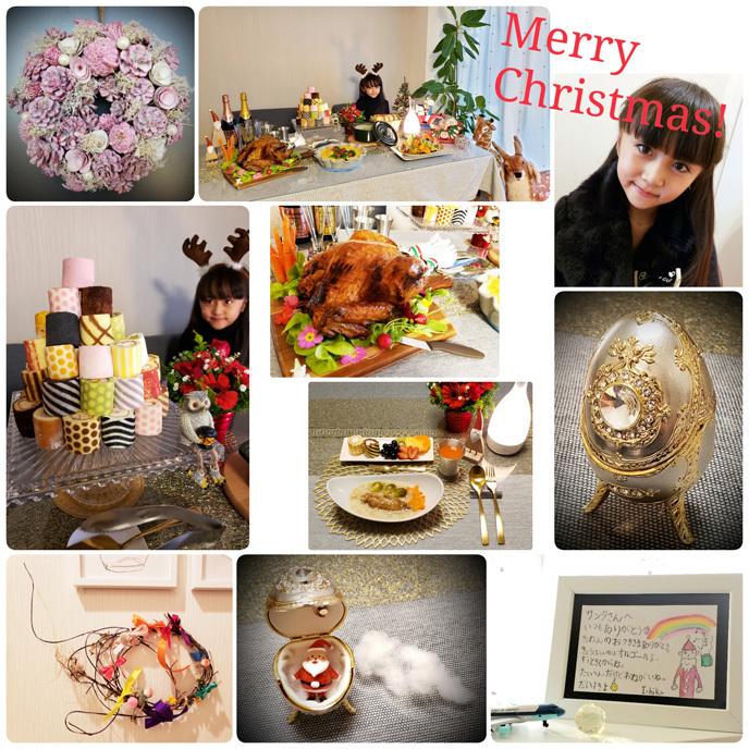 Christmas♡.*˚『Moon River』_d0224894_03220573.jpg