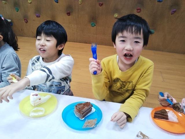 [Birthday Party] 12月24日 12月生まれのお誕生日会_f0225094_19032441.jpeg