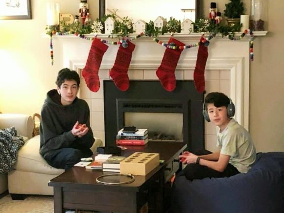 僕たちのクリスマス_c0119197_11183977.jpg