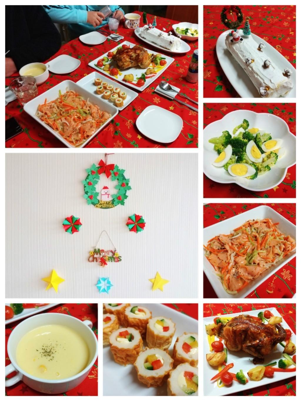 2019 クリスマス_b0194098_08275376.jpg