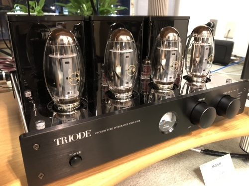 TRIODE話題のMUSASHI(武蔵)&TRZ-300W比較試聴できます。_c0113001_23064169.jpeg