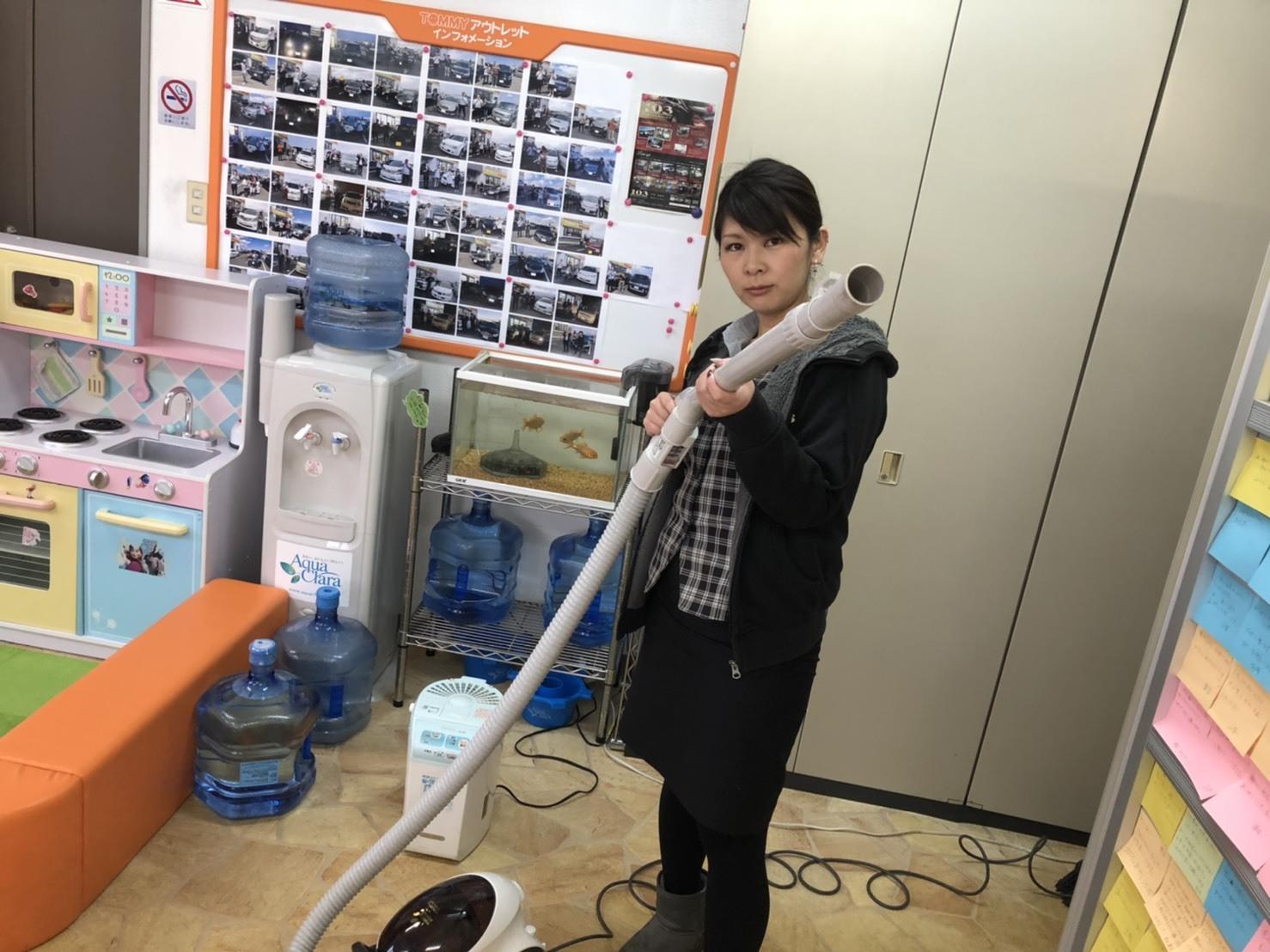 12月27日(金)☆TOMMYアウトレット☆あゆブログ˙ᵕ˙♡ 今日は納車が3台✨デイズルークスK様☆ゴルフR32F様★クラウンS様☆_b0127002_17101364.jpg