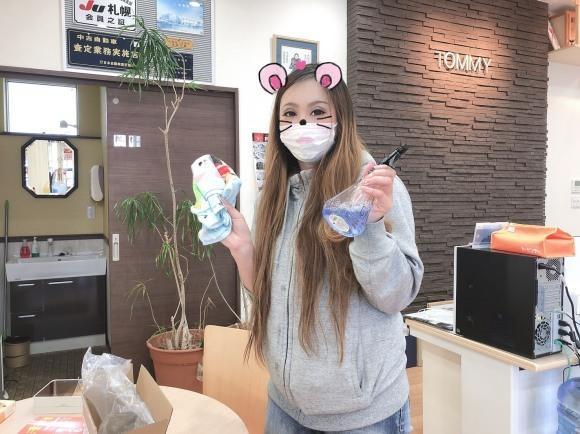 12月27日(金)本店ブログ☆ ハマーH3 ベースグレードあります♡ ランクル アルファード LX570_b0127002_17144585.jpg