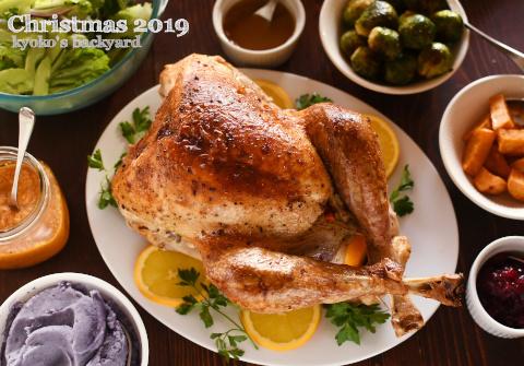 クリスマスランチ2019_b0253205_05565841.jpg