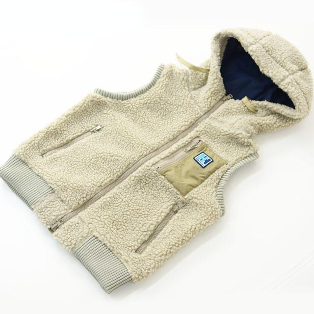 HELLY HANSEN [ヘリーハンセン] W\'s FIBERPILE THERMO Vest [HOE51966] ファイバーパイルサーモベスト(レディース)・フリースベスト・フードベスト・_f0051306_18162260.jpg