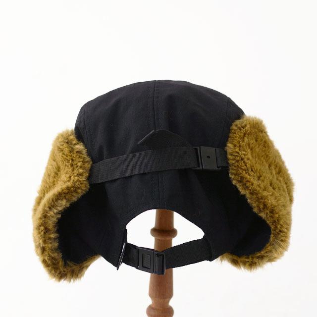 THE NORTH FACE [ザ ノースフェイス正規代理店] Badland Cap [NN41710] バッドランドキャップ・ボアキャップ・耳付きキャップ・ MEN\'S / LADY\'S _f0051306_18230111.jpg