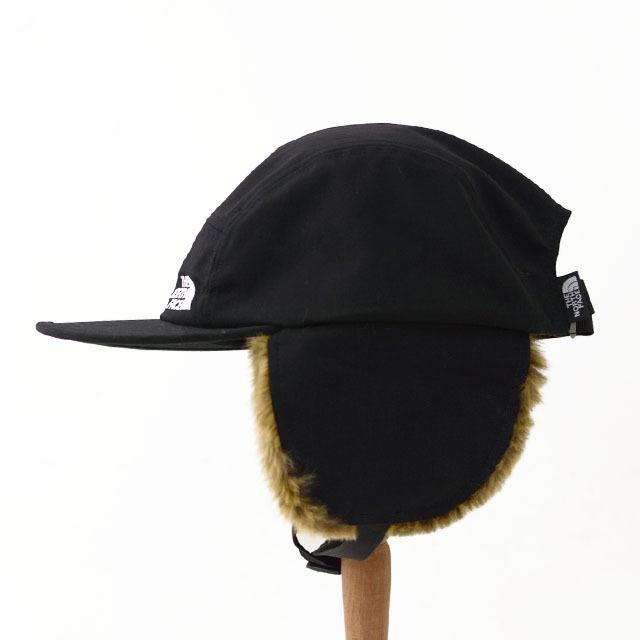 THE NORTH FACE [ザ ノースフェイス正規代理店] Badland Cap [NN41710] バッドランドキャップ・ボアキャップ・耳付きキャップ・ MEN\'S / LADY\'S _f0051306_18230138.jpg
