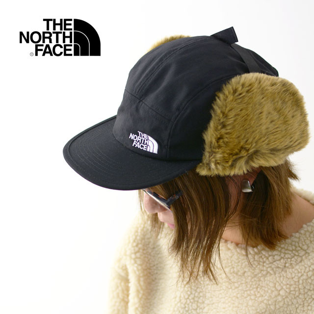 THE NORTH FACE [ザ ノースフェイス正規代理店] Badland Cap [NN41710] バッドランドキャップ・ボアキャップ・耳付きキャップ・ MEN\'S / LADY\'S _f0051306_18230197.jpg