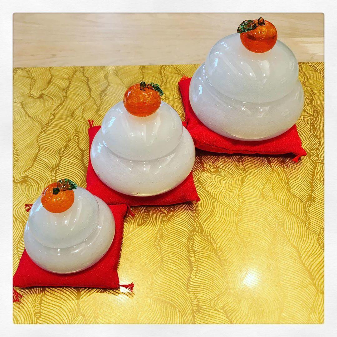 お正月飾り 🎍 坂本これくしょん_c0145608_15025194.jpg