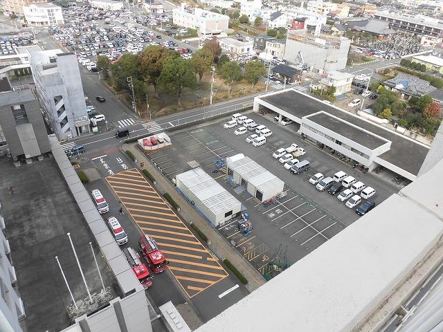 雨マークの30日だが、何とか富士山に姿を見せてほしい! 今年も近づく富士山女子駅伝_f0141310_07270776.jpg