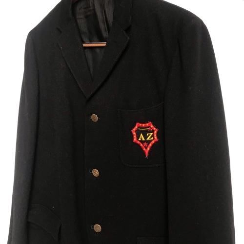 1950\'s Vintage Pure Wool School JKT✨_a0182112_12225195.jpg
