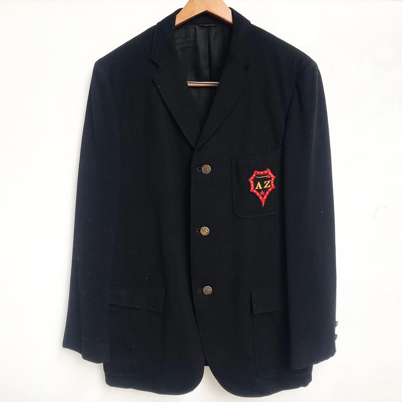 1950\'s Vintage Pure Wool School JKT✨_a0182112_12262972.jpg