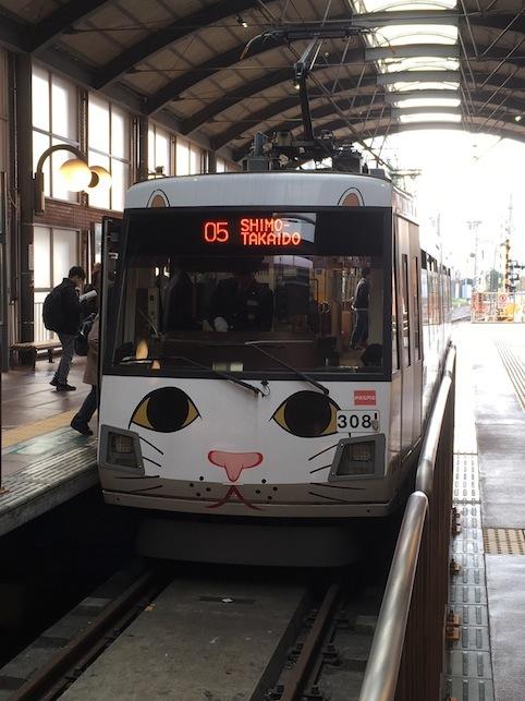 招き猫電車_c0016913_15055803.jpg
