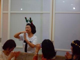 2019年 カラーフィールドのクリスマス☆レポート 最終回_c0200917_15451113.jpg