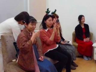 2019年 カラーフィールドのクリスマス☆レポート 最終回_c0200917_17042917.jpg