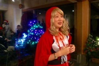 2019年 カラーフィールドのクリスマス☆レポート 最終回_c0200917_17181727.jpg