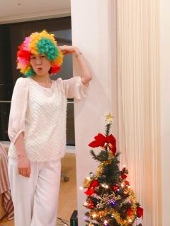 2019年 カラーフィールドのクリスマス☆レポート 最終回_c0200917_18092467.jpg