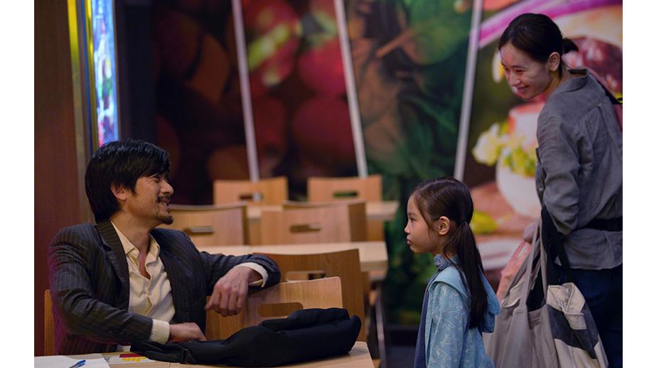 「ファストフード店の住人たち」第32回東京国際映画祭_c0118119_23184700.jpg