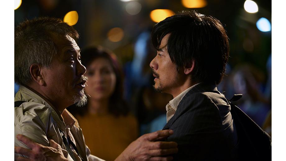 「ファストフード店の住人たち」第32回東京国際映画祭_c0118119_23201062.jpg