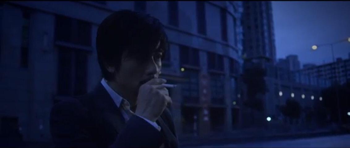 「ファストフード店の住人たち」第32回東京国際映画祭_c0118119_23201864.jpg