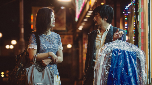 「ファストフード店の住人たち」第32回東京国際映画祭_c0118119_23231632.jpg