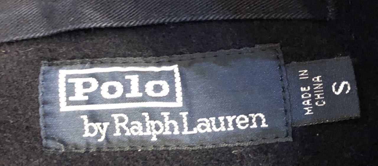 12月27日(金)入荷!90s~Ralph Lauren ラルフローレン ダッフルコート!_c0144020_13260591.jpg