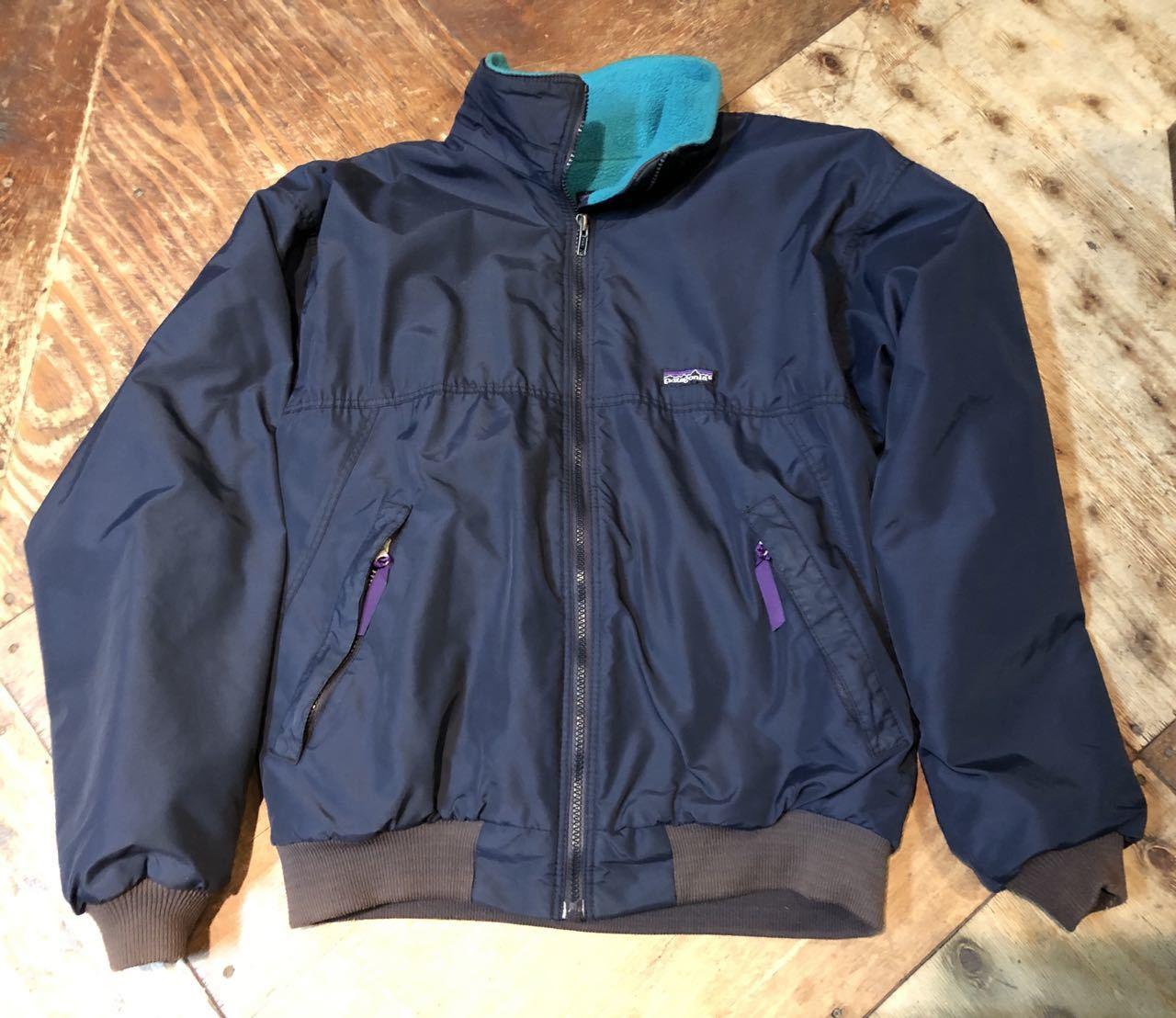 12月28日(土)入荷!90s Made in U.S.A  パタゴニア patagonia ナイロンシェルジャケット! _c0144020_19202767.jpg