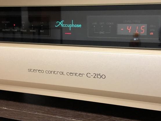 ダイヤトーンDS-4NB70 音質レビュー アキュフェーズC-2150と組合せる_e0410022_05011990.jpg