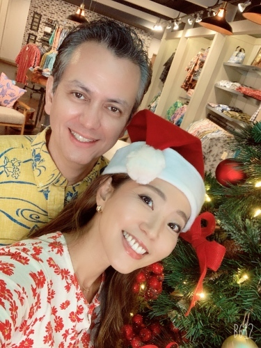 Happy Christmas dinner in MUGEN(ワイキキの新レストラン)_c0187025_11450441.jpg