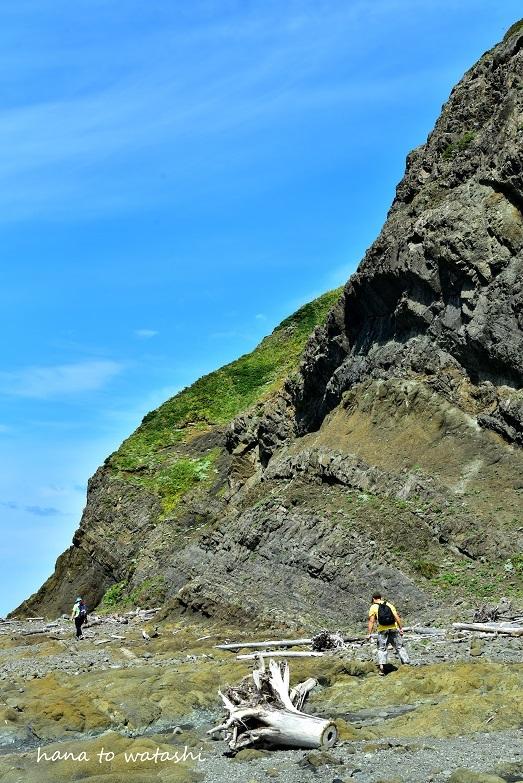 アマナ岩へ その1_e0120026_19482157.jpg