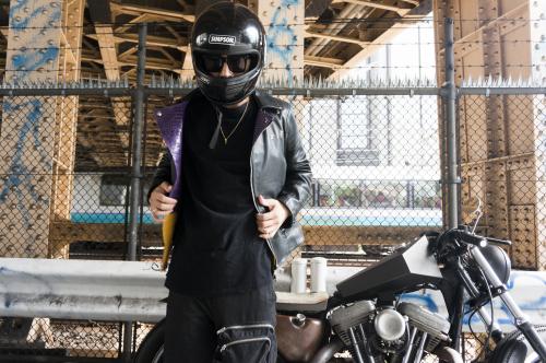 SHINGO KUZUNO & Harley-Davidson XL1200(2019.09.15/TOKYO)_f0203027_14363185.jpg