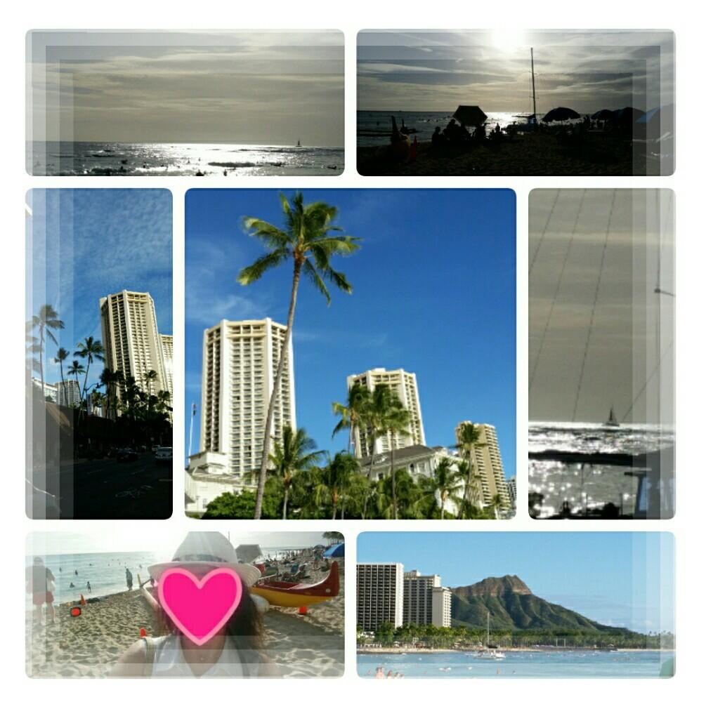 2019年11月 妹と現地待ち合わせのハワイ旅行♪その6_d0219834_07023234.jpg