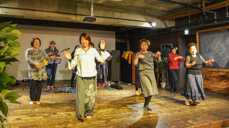 たっきーフラスタジオの踊る忘年会 2019 ③_d0246136_16322593.jpg