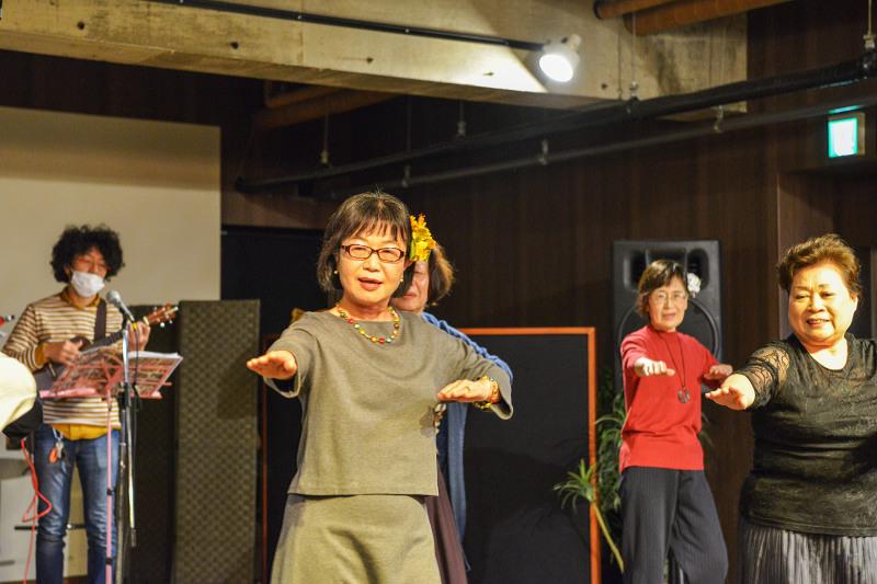 たっきーフラスタジオの踊る忘年会 2019 ③_d0246136_16324666.jpg