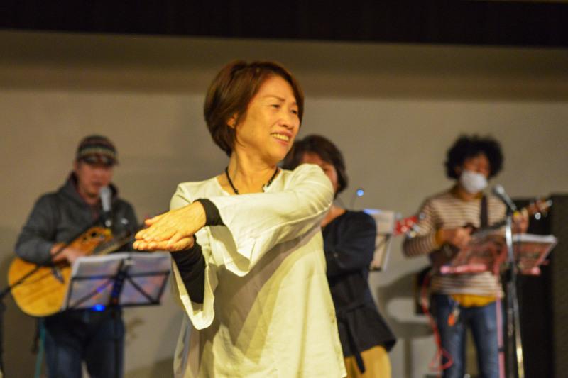 たっきーフラスタジオの踊る忘年会 2019 ③_d0246136_16325966.jpg