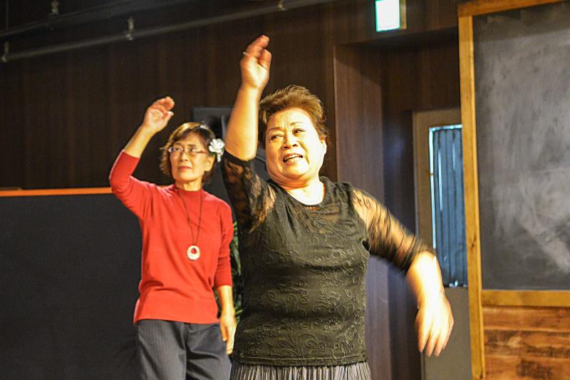 たっきーフラスタジオの踊る忘年会 2019 ③_d0246136_16350050.jpg