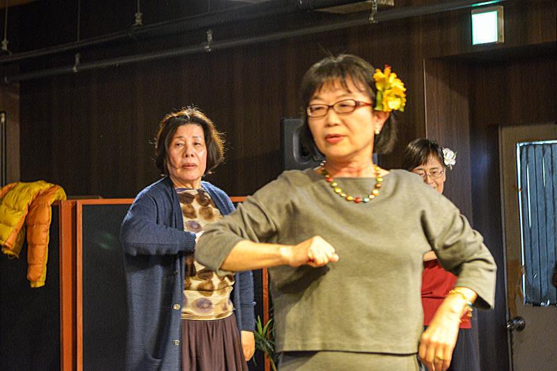 たっきーフラスタジオの踊る忘年会 2019 ③_d0246136_16351449.jpg