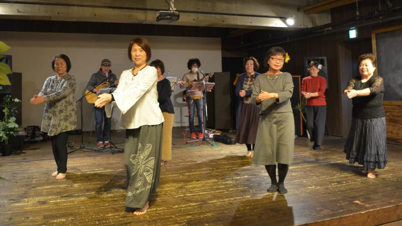 たっきーフラスタジオの踊る忘年会 2019 ③_d0246136_16363632.jpg