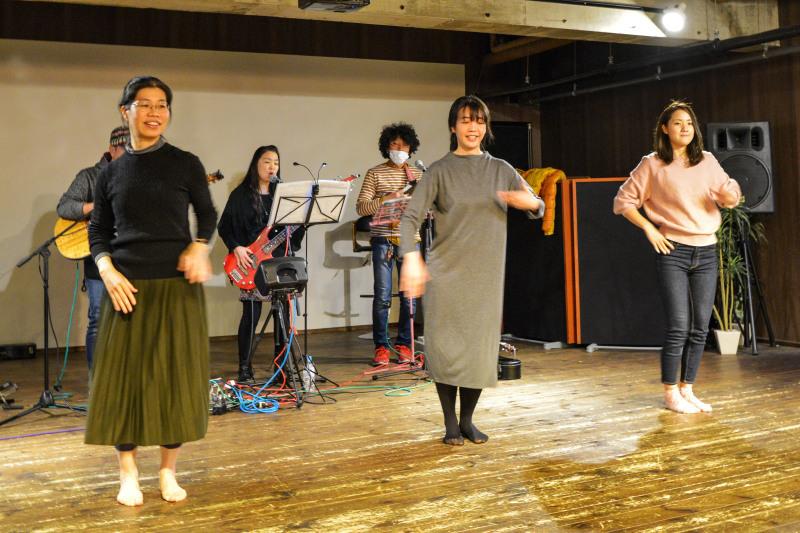 たっきーフラスタジオの踊る忘年会 2019 ④_d0246136_19083179.jpg