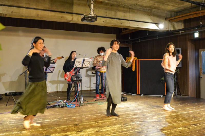 たっきーフラスタジオの踊る忘年会 2019 ④_d0246136_19083802.jpg
