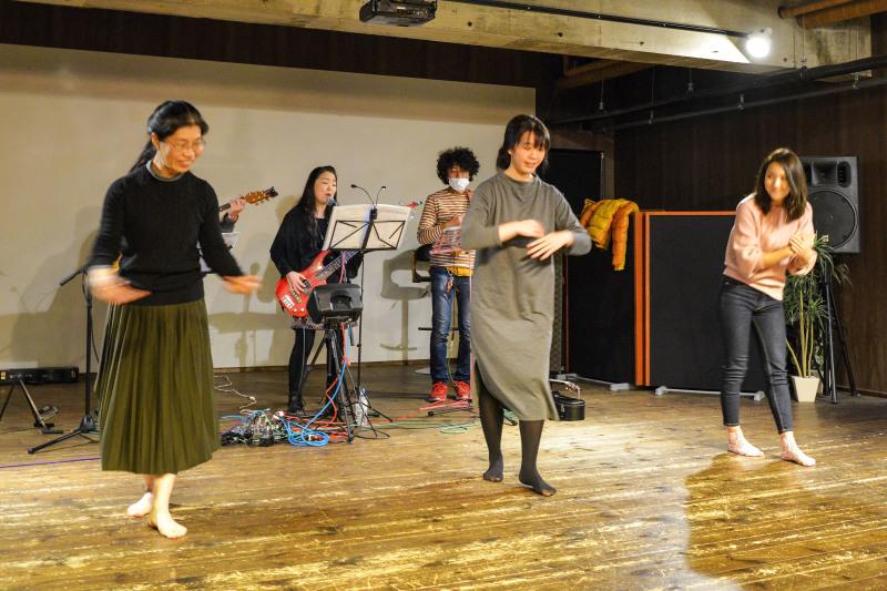 たっきーフラスタジオの踊る忘年会 2019 ④_d0246136_19084632.jpg