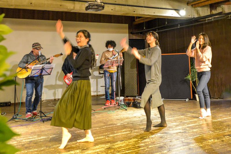 たっきーフラスタジオの踊る忘年会 2019 ④_d0246136_19091185.jpg