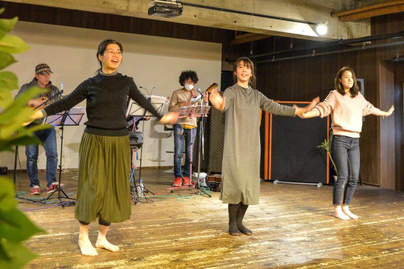 たっきーフラスタジオの踊る忘年会 2019 ④_d0246136_19091698.jpg