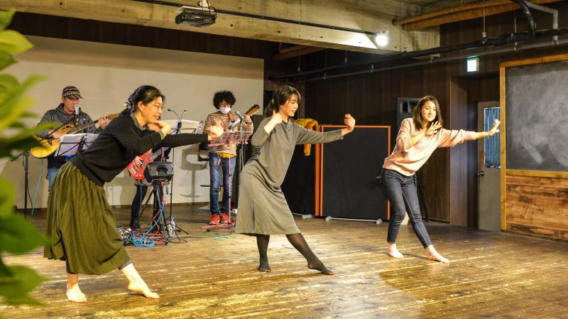 たっきーフラスタジオの踊る忘年会 2019 ④_d0246136_19092039.jpg