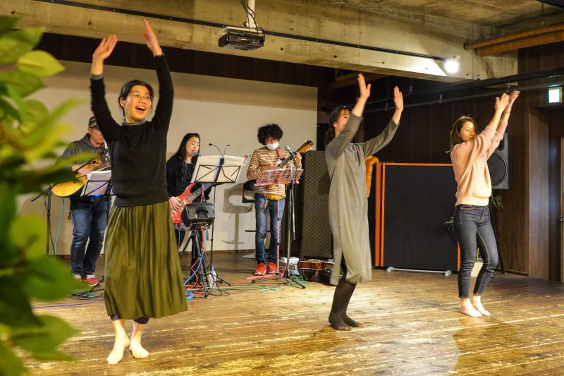 たっきーフラスタジオの踊る忘年会 2019 ④_d0246136_19092582.jpg